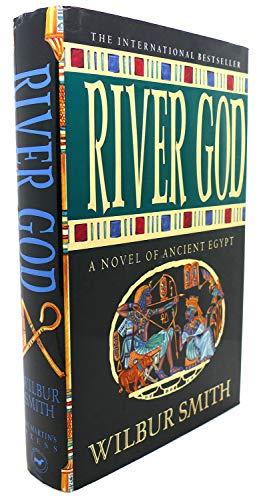9780312106126: River God