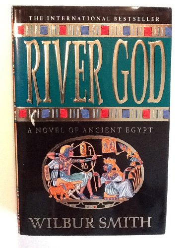 River God (A Novel of Ancient Egypt)