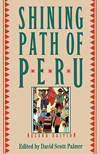 9780312106195: The Shining Path of Peru