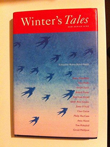 9780312106348: Winter's Tales (Winter's Tales New Series)