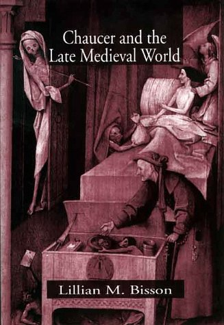 9780312106676: Chaucer and the Late Medieval World