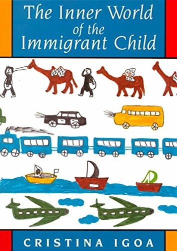 9780312108014: The Inner World Of The Immigrant Child