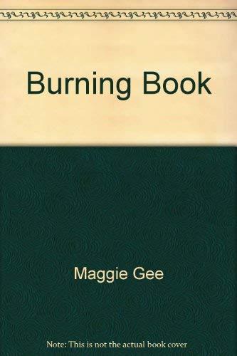 9780312108625: Burning Book