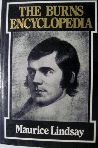 9780312108663: The Burns Encyclopedia
