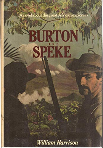 9780312108731: Burton and Speke