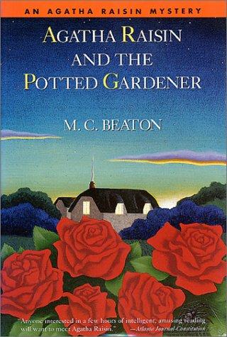 9780312109271: Agatha Raisin and the Potted Gardener (Agatha Raisin Mysteries, No. 3)