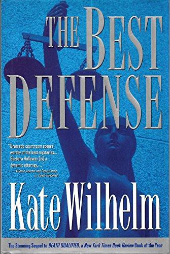 9780312109370: The Best Defense