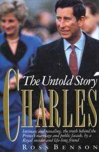 9780312109509: Charles: The Untold Story