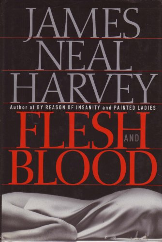 9780312109851: Flesh and Blood