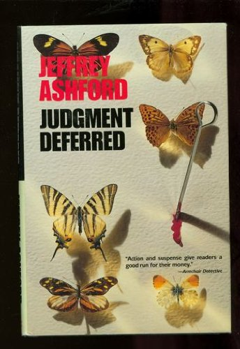 9780312110123: Judgment Deferred