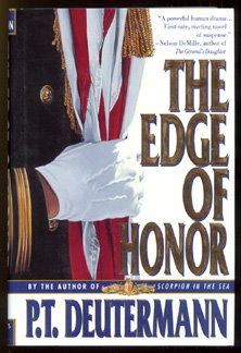 9780312110512: The Edge of Honor: A Novel