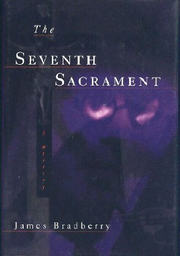 9780312110598: The Seventh Sacrament