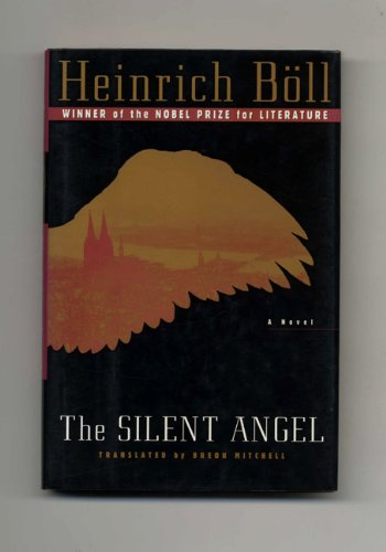 9780312110642: The Silent Angel