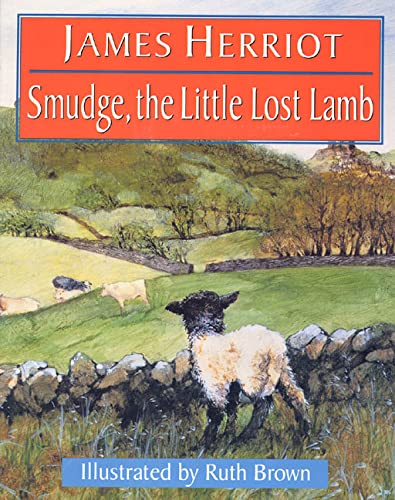 9780312110673: Smudge, The Little Lost Lamb