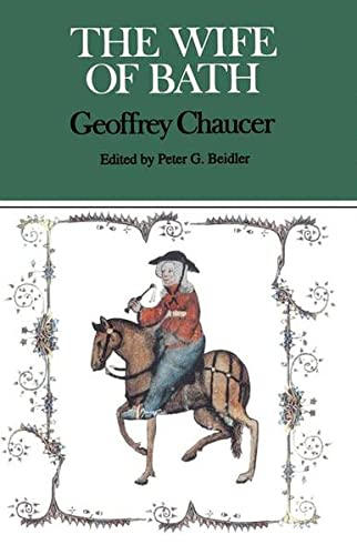 The Wife of Bath (Case Studies in: Geoffrey Chaucer