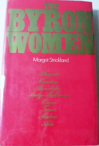 9780312111304: Byron Women