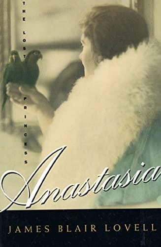 9780312111335: Anastasia Lost Princess P
