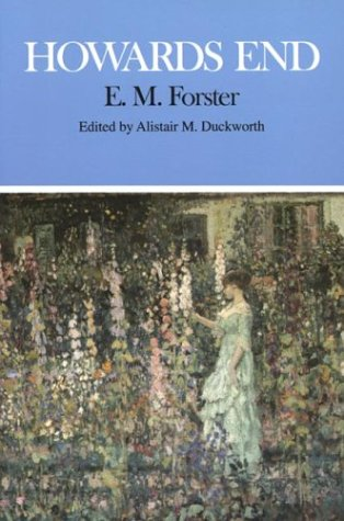 Howards End (Case Studies in Contemporary Criticism): Forster, E. M.;