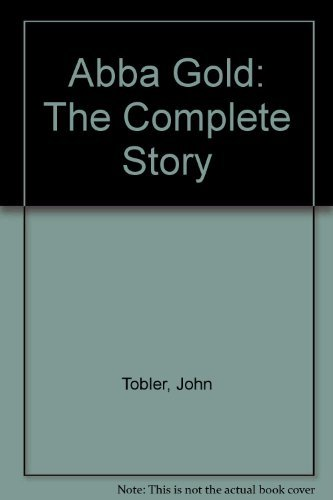9780312112271: Abba Gold: The Complete Story