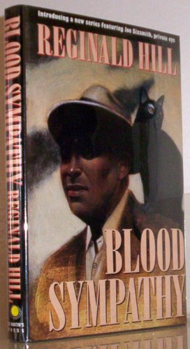 9780312112493: Blood Sympathy: A Joe Sixsmith Novel