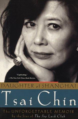 9780312112585: Daughter of Shanghai