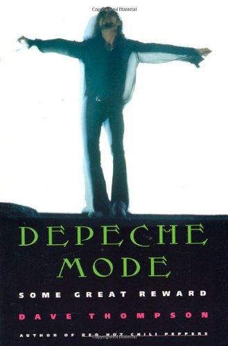 9780312112622: Depeche Mode: Some Great Reward