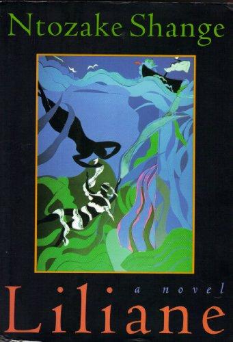 Liliane: A Novel: Shange, Ntozake