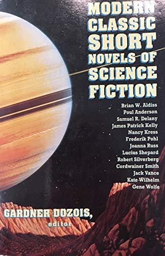 9780312113179: Modern Classic Short Novels of Science Fiction