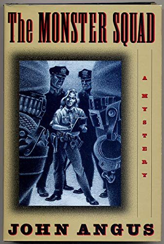 The Monster Squad: Angus, John
