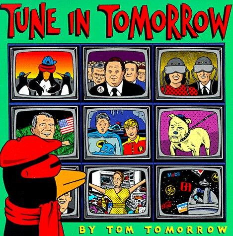 9780312113445: Tune In Tomorrow
