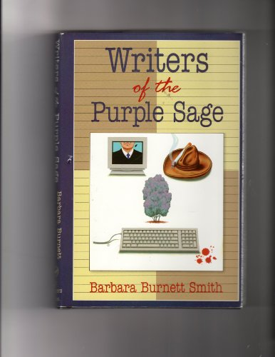 Writers of the Purple Sage