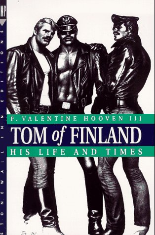 9780312113650: Tom of Finland: His Life and Times