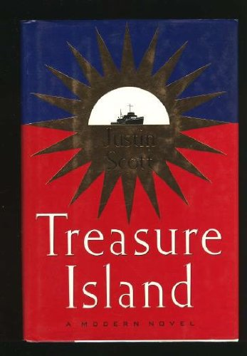 Treasure Island: A Novel: Justin Scott