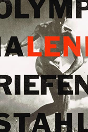 Olympia: Leni Riefenstahl; Kevin Brownlow [Introduction]; Monique Berlioux [Foreword];