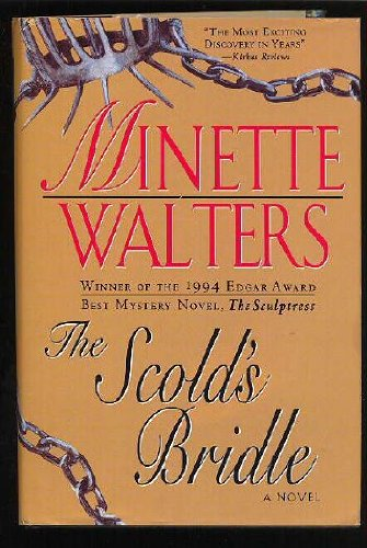 9780312113773: The Scold's Bridle