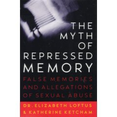 9780312114541: The Myth of Repressed Memory: False Memories and Allegations of Sexual Abuse