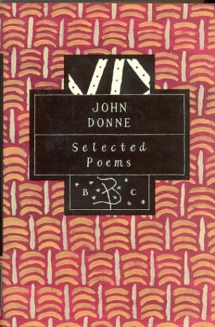 9780312114688: John Donne: Selected Poems (Bloomsbury Poetry Classics)