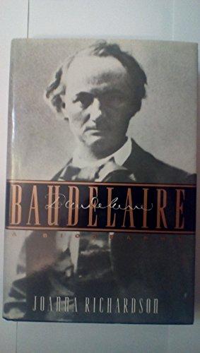 9780312114763: Baudelaire