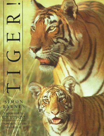 9780312115449: Tiger!
