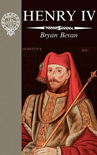 9780312116965: Henry IV