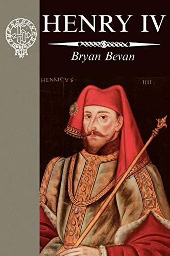 9780312116972: Henry IV