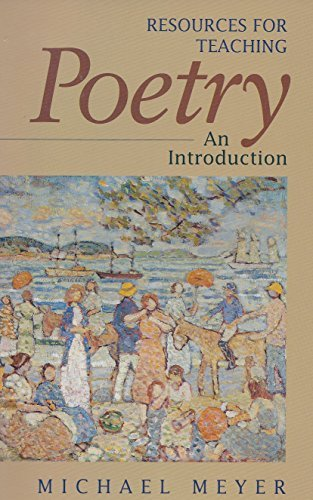 9780312117122: Poetry: An Introduction (Resources for Teaching)