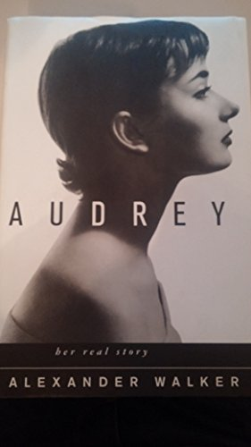 9780312117467: Audrey: Her Real Story