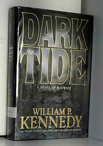 9780312117689: Dark Tide: A Novel of Suspense