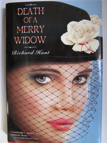 Death of a Merry Widow: Hunt, Richard