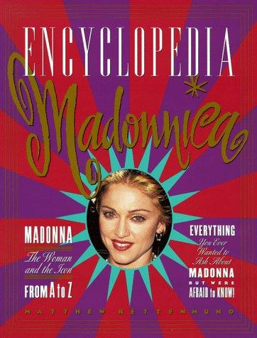 9780312117825: Encyclopedia Madonnica
