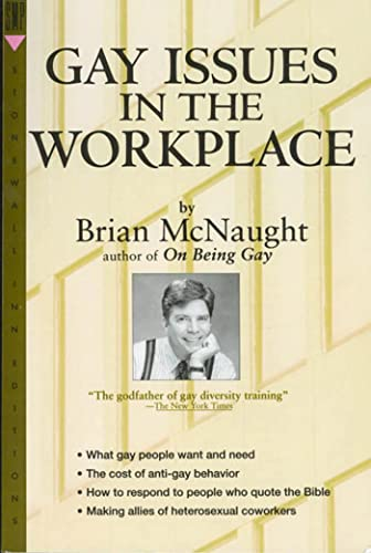 9780312117986: Gay Issues in the Workplace (Stonewall Inn Editions)
