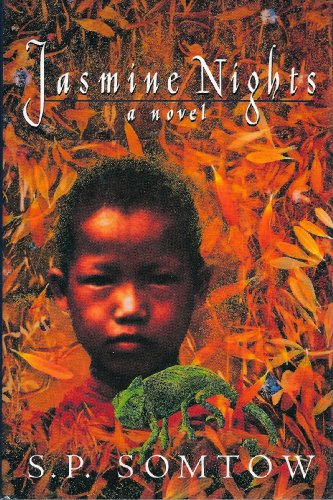 9780312118341: Jasmine Nights