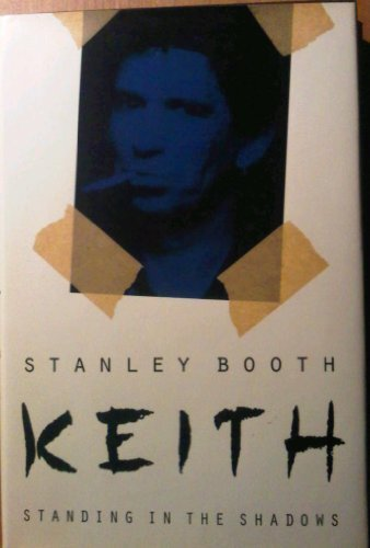 9780312118419: Keith/Standing in the Shadows