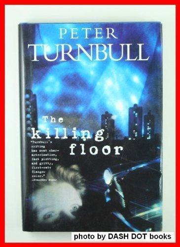 9780312118440: The Killing Floor